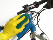 Prepare su bici