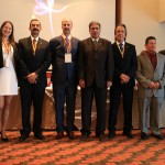Jorge Ovidio González, nuevo presidente de la Federación Colombiana de Ciclismo