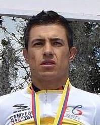 4 Medallas en el MTB de los Bolivarianos
