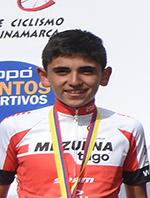 Destacada actuación de Hugo Rodríguez en Ecuador