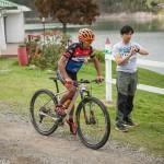 Juan Guerrero competirá en el Abierto Across Internacional