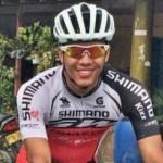 Juan Fernando Monroy líder absoluto de la Copa Valle