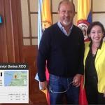 Válida UCI World Junior Series en Colombia en el 2018