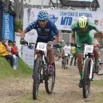 XCR y XCE en Campeonato Nacional  en Sopó