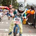 Zipaquirá sede del evento UCI de la copa Mezuena