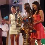 Exaltación a los campeones del ciclomontañismo Vallecaucano