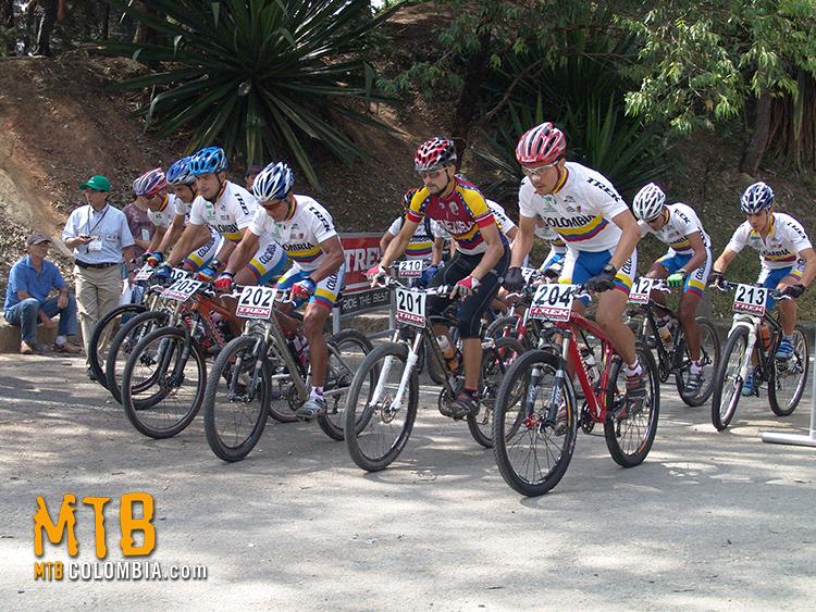 Imágenes Latinoamericano 2007 en Medellín