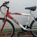 Bicicleta todoterreno RHV