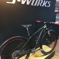 BICICLETA SPECIALIZED SWORKS WC