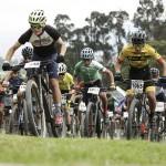 Presencia internacional y excelente nivel en Copa Mezuena UCI en Chía