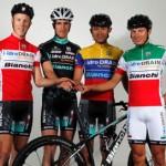 Grandes aspiraciones del Team i.idro Drain-Bianchi