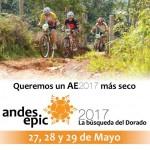 El Andes Epic cambia de fecha