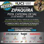 Inscripciones abiertas para la Copa Mezuena - Júnior Series