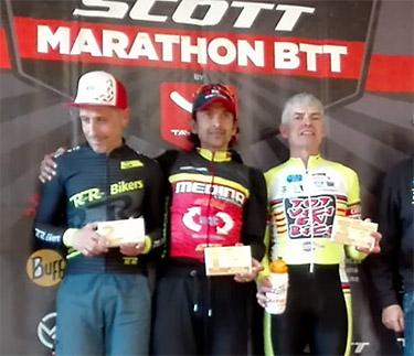 El master Aleksey Pertuz sigue triunfando en España
