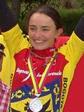 Ángela Parra