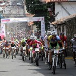 Etapa Reina de la Vuelta a la Azulita