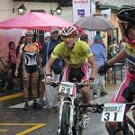 Colombia se quedó con la XX Vuelta La Azulita