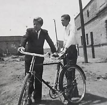 Cycle: Técnica, Una Rodada por la historia.