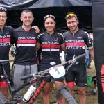 El poderoso Team Bike House Trek