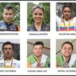 Selección Colombia a los Juegos Bolivarianos 2017