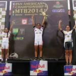 Colombia obtiene 2 oros en XC