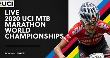 Transmisión en vivo campeonato mundial Marathon 2020