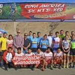 Resultados internacionales de colombianos en Italia, Perú, Albstadt