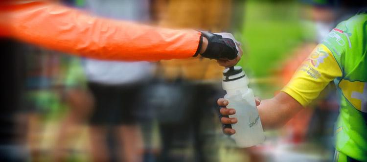 Cycle. Nutrición 5, Competir y rendir a nivel nutricional