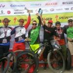 307 competidores en el Enduro de Calima