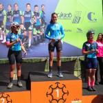 El Escobero: Reto cumplido para los ciclomontañistas del GW Shimano.