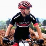 Fabio Castañeda de nuevo al Trek Bike House