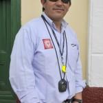 Fabio Guerrero