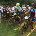 Oro para Bogotá en el Cross Country de los Juegos Nacionales