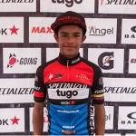 Cesar Ferney Martínez nuevo corredor del Specialized-Tugó 2017