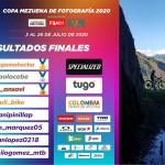 Finalizó exitosamente la Copa Nacional Mezuena de fotografía