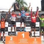 Ciclomontañistas del GW Shimano se clasificaron a los Panamericanos.