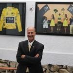Jorge Ovidio Gónzalez se retira de la dirigencia del ciclismo