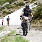 Leonardo lidera el Alpen Tour Trophy