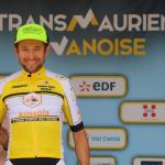 Leonardo Páez reafirma liderato en la 4ª etapa