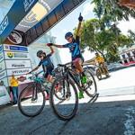 GW Shimano – HA Bicicletas el más ganador de etapas en La Leyenda del Dorado.