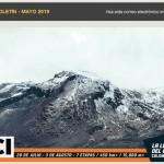 La Leyenda 2019 - Boletín mayo