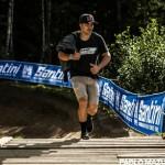 DH Track Walk con Marcelo Gutierrez en Noruega