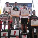 Marco Aurelio Rincón campeón  del Andes Epic 2016