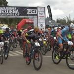 + de 500 Competidores en el inicio de la Copa Mezuena