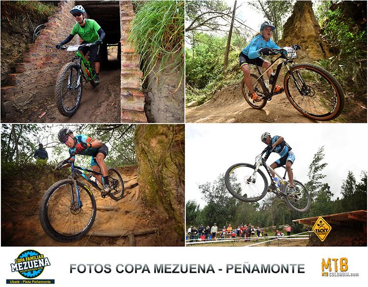 Las mejores fotos de la Copa Mezuena en Peñamonte
