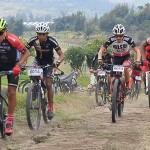 Bogotá inicia su calendario en la pista de Sibaté