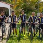 Campeonato Suramericano de MTB - Paraguay