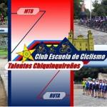 Con pedal firme avanza  Talentos Chiquinquireños