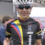 Tomas Martínez 5º en Junior Series de Windham