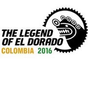 The Legend of El Dorado 2016